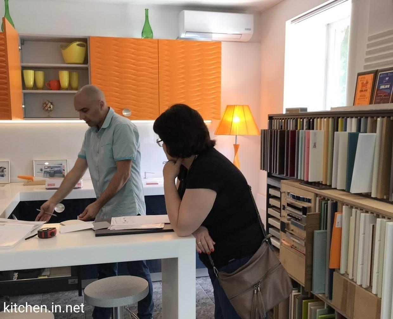 Разговор с дизайнером: составляем проект кухни. От идеи до воплощения