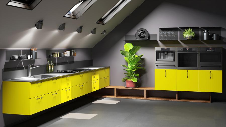 Нано-технологии в материалах кухни