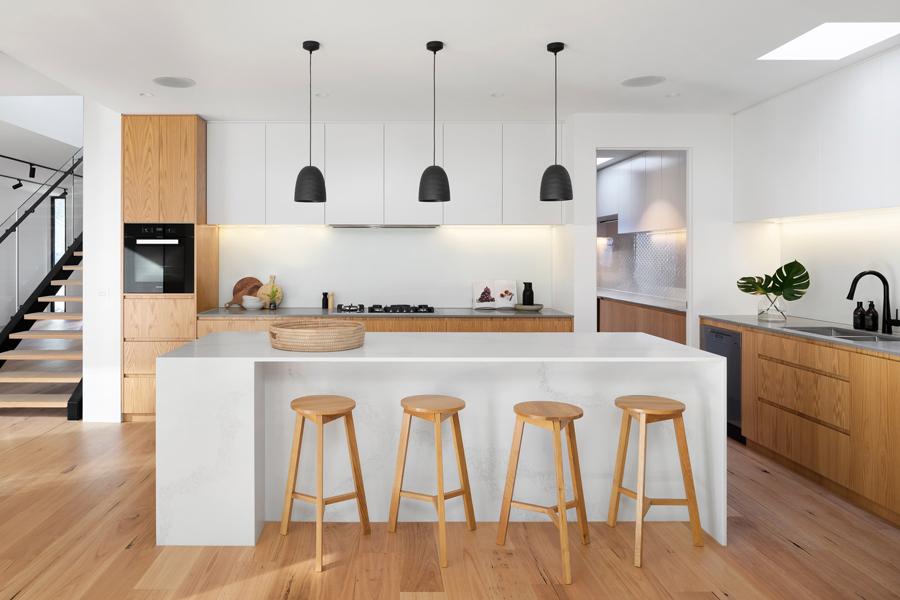 Важные детали кухни — фурнитура
