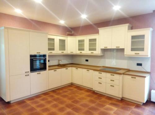 Создайте свою Кухню в Краматорске